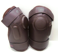 Kneeguard_Leather