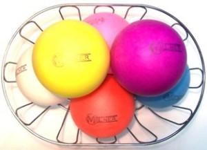 Milner-Polocrosse-Balls