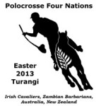 Polocrosse Four Nations
