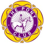 pony club logo